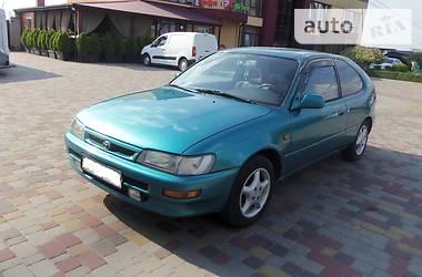 Toyota Corolla 1996 в Ровно