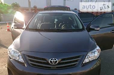Toyota Corolla 2012 в Северодонецке