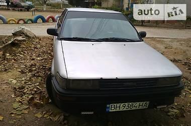 Toyota Corolla 1987 в Одессе