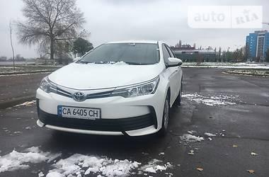 Toyota Corolla 2017 в Черкассах