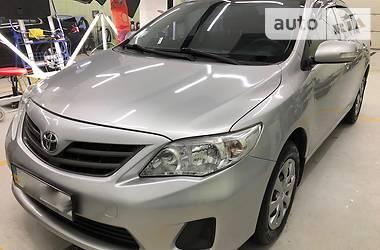 Toyota Corolla 2011 в Луцке