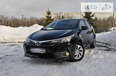 Toyota Corolla 2017 в Кропивницком
