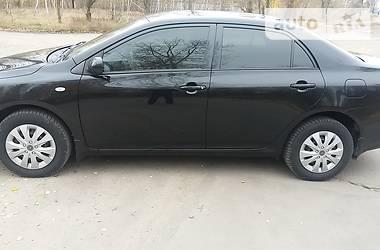 Toyota Corolla 2009 в Кременчуге