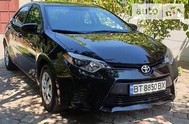 Toyota Corolla 2015 в Херсоне