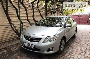 Toyota Corolla 2008 в Киеве