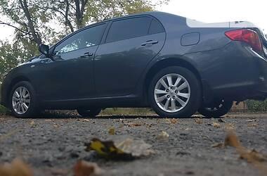 Toyota Corolla 2008 в Кривом Роге
