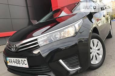 Toyota Corolla 2013 в Виннице