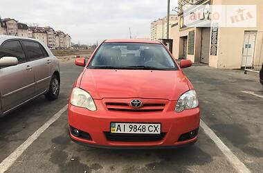 Toyota Corolla 2004 в Киеве