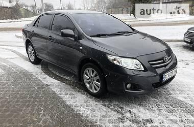Toyota Corolla 2008 в Львове
