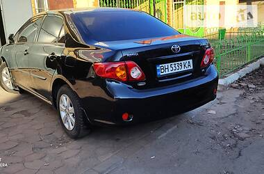 Toyota Corolla 2007 в Одессе