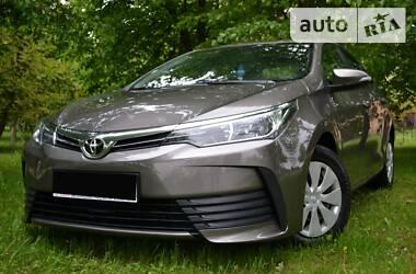 Toyota Corolla 2016 в Виннице