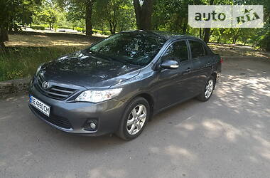 Toyota Corolla 2012 в Вознесенске