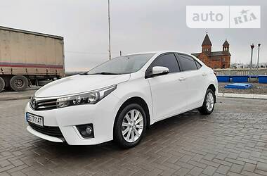 Toyota Corolla 2013 в Николаеве