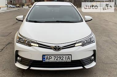 Toyota Corolla 2016 в Бердянске