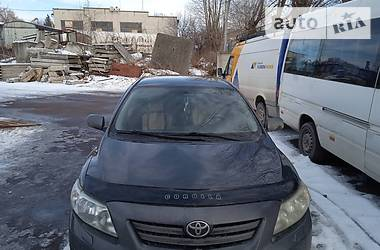 Toyota Corolla 2007 в Тернополе