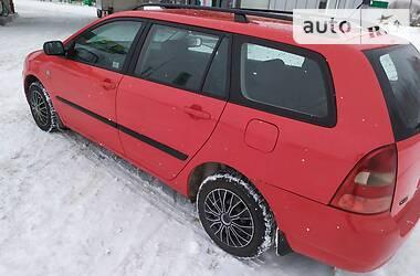 Toyota Corolla 2004 в Луцьку