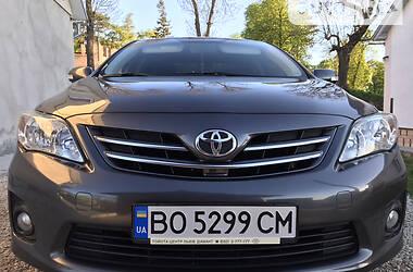 Toyota Corolla 2011 в Тернополі