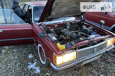 Toyota Crown 1980 в Херсоне