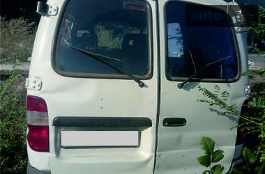 Toyota Hiace груз.-пасс. 2000 в Южном