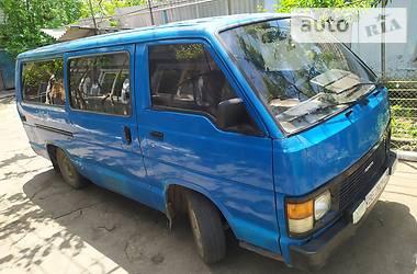 Легковой фургон (до 1,5 т) Toyota Hiace груз.-пасс. 1989 в Николаеве