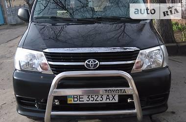 Toyota Hiace груз. 2009 в Николаеве