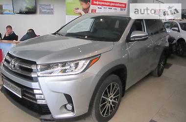 Toyota Highlander 2018 в Херсоне