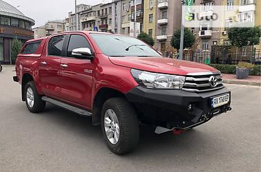 Toyota Hilux 2017 в Харькове