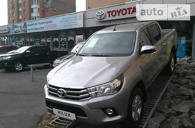 Toyota Hilux 2018 в Полтаве