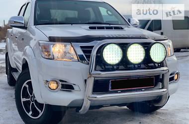 Toyota Hilux INVINCIBLE.30.D4D