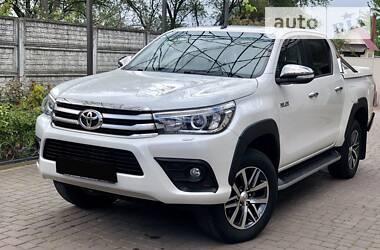 Toyota Hilux 2017 в Киеве