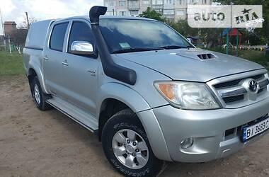 Toyota Hilux 2008 в Очакове