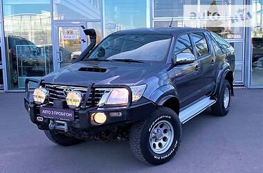 Toyota Hilux 2012 в Харькове