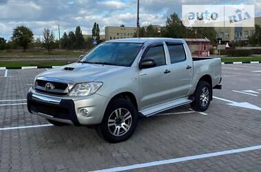 Toyota Hilux 2010 в Киеве