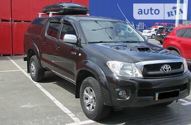 Toyota Hilux 2011 в Миколаєві