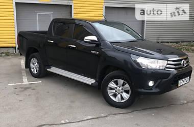 Toyota Hilux 2017 в Дніпрі