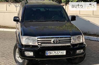 Toyota Land Cruiser 100 1999 в Одессе
