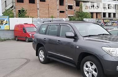 Toyota Land Cruiser 200 2008 в Виннице
