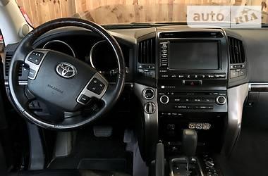 Toyota Land Cruiser 200 2012 в Киеве