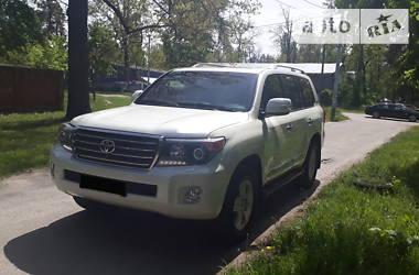 Toyota Land Cruiser 200 2014 в Киеве