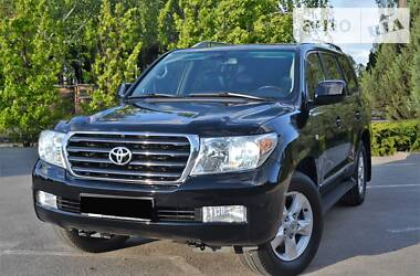 Toyota Land Cruiser 200 2011 в Харькове