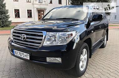 Toyota Land Cruiser 200 2008 в Харькове