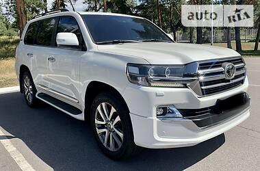 Toyota Land Cruiser 200 2019 в Киеве