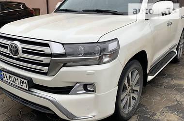 Toyota Land Cruiser 200 2017 в Харькове