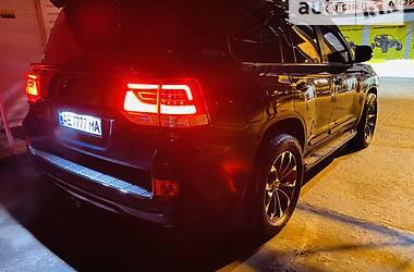 Toyota Land Cruiser 200 2017 в Дніпрі