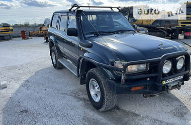 Внедорожник / Кроссовер Toyota Land Cruiser 80 1997 в Киеве