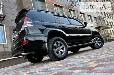 Toyota Land Cruiser Prado 120 2009 в Одессе
