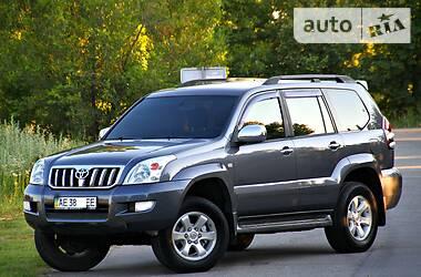 Toyota Land Cruiser Prado 120 2007 в Днепре