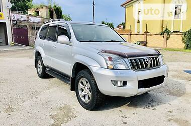 Toyota Land Cruiser Prado 120 2008 в Черновцах