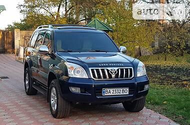 Toyota Land Cruiser Prado 120 2007 в Новоукраинке