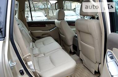 Toyota Land Cruiser Prado 120 2007 в Одессе